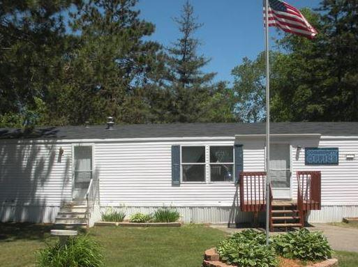 Mobile Home Park in Wausau, WI: Lazy Acres Estates
