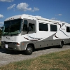 RV for Sale: 2002 Windsong 33