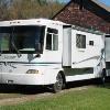 RV for Sale: 2002 Cayman 36PBQ