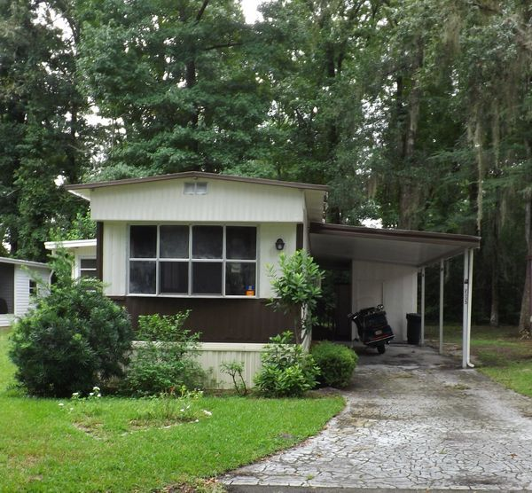 Mobile Homes For Rent In Ocala, FL