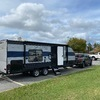 RV for Sale: 2021 CHEROKEE GREY WOLF 24JS