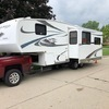 RV for Sale: 2011 DURANGO 1500 D275RL