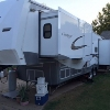 RV for Sale: 2012 Hitchhiker   Champange 38