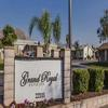 Mobile Home Park: Grand Royal Estates  -  Directory, Grand Terrace, CA