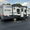 RV for Sale: 2016 SUMMERLAND MINI 1800BH
