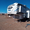 RV for Sale: 2020 CHEROKEE ARCTIC WOLF 295QSL8