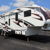 RV for Sale: 2011 RAPTOR 300MP