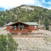 Mobile Home for Sale: Cabin,Log Sided, Manufactured/Mobile - Nutrioso, AZ, Nutrioso, AZ