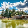Mobile Home Park: The Pines, Bend, OR