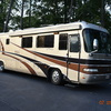 RV for Sale: 2001 EXECUTIVE 43DS2
