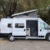 RV for Sale: 2021 SOLIS 59PX