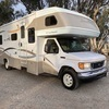 RV for Sale: 2008 JAMBOREE 26J