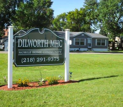 Affordable Mobile Home in Dilworth, MN