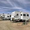 Mobile Home Park for Sale: Lucky Star RV Park Portfolio, Midland, TX