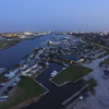 RV Park for Sale: Pontchartrain Landing, New Orleans, LA