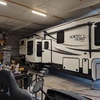 RV for Sale: 2016 NORTH POINT 387RDFS