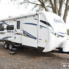 RV for Sale: 2011 OUTBACK 230RS