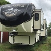 RV for Sale: 2016 ALPINE 3470RK