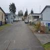 Mobile Home Park for Sale: DIRU Mobile Home Park, Tacoma, WA