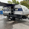 RV for Sale: 2021 CHEROKEE WOLF PUP 18TO