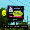 Billboard for Rent: L-1-RR, New Port Richey, FL