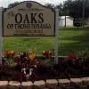 Mobile Home Park: The Oaks of Thonotosassa, Thonotosassa, FL