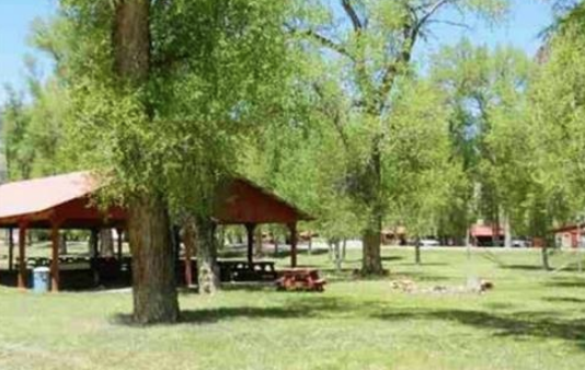 Cottonwood Cove - RV park for sale in Creede, CO 977659