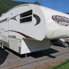 RV for Sale: 2007 Outback Sydney Edition 28frls
