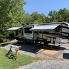 RV for Sale: 2020 FUZION 357