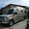 RV for Sale: 2011 EXCEL TS V-10