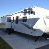 RV for Sale: 2011 Eagle 330RLTS