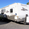 RV for Sale: 2012 SPRINGDALE 293RK