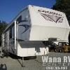 RV for Sale: 2011 CRUISER 32BL