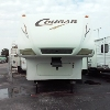 RV for Sale: 2010 COUGAR 244RLSWE