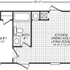New Mobile Home for Sale: Micro by Fleetwood Homes