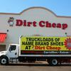Billboard for Rent: Truck Side Advertising in Colorado Springs, Colorado Springs, CO