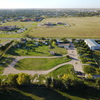 RV Park for Sale: Hidden Acres Trailer Park, Pampa, TX