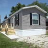 Mobile Home for Rent: Two Bedroom, One Bath, Justice, IL