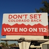 Billboard for Rent: 2 sided lighted 24 hrs bustling South Golden, Golden, CO