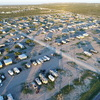 Mobile Home Park for Sale: Road Runner MHC & RV , Fort Stockton, TX