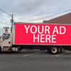 Billboard for Rent: Central NJ - Mobile Billboard, Newark, NJ