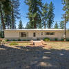 Mobile Home for Sale: Manuf, Dbl Wide Manufactured < 2 Acres, Manuf, Dbl Wide - Coeur d'Alene, ID, Coeur D'alene, ID