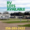 RV Lot for Rent: Huntsville RV Pad For Rent, Huntsville, AL