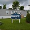 Mobile Home Park: Sunny Acres   -  Directory, Somerset, PA