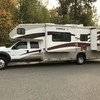 RV for Sale: 2008 CLASS C MOTORHOME 330 4WD QUAD SLIDE