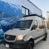 RV for Sale: 2017 SPRINTER 2500 4X4