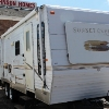 RV for Sale: 2006 SUNSET CREEK 268FL