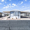 Mobile Home for Sale: For Sale by Agents: Dayona & Jeff Blackwell, Mesa, AZ