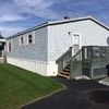 Mobile Home for Sale: 55+/Senior Park - 3 Bed/2 Bath Doublewide, Batavia, NY