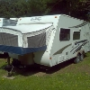 RV for Sale: 2007 TRAIL-CRUISER c21 rbh